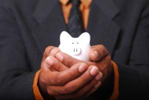 money, savings, piggy